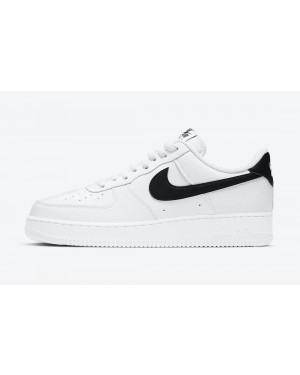 CT2302-100 Nike Air Force 1 Low Schoenen - Wit/Zwart