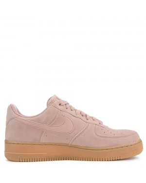AA1117-600 Nike Air Force 1 07' LV8 - Roze/Roze