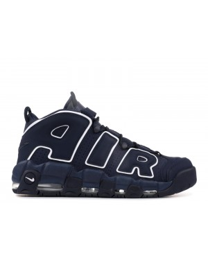 Nike Air More Uptempo Obsidian | 921948-400