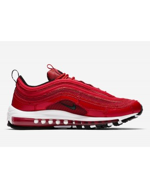 Nike Air Max 97 CR7 Rood/Wit-Metallic Gold AQ0655-600