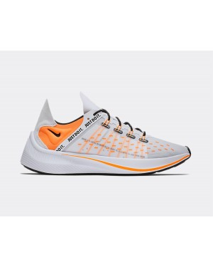 AO3095-100 Nike EXP-X14 SE Just Do It - Wit/Oranje-Zwart-Grijs