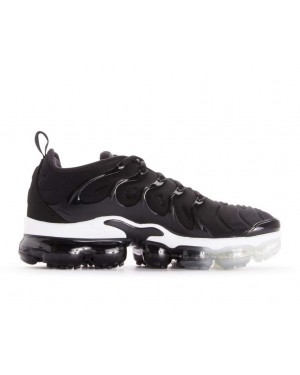 924453-010 Nike Air Vapormax Plus Schoenen - Zwart/Anthracite-Wit