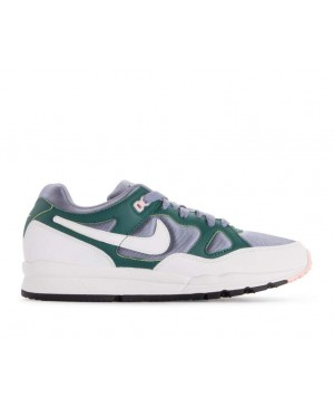 AH6800-401 Nike Dames Air Span II - Ashen Slate/Wit-Rainforest
