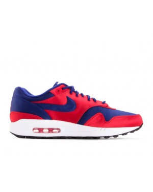 AO1021-600 Nike Air Max 1 SE - Rood/Blauw/Wit