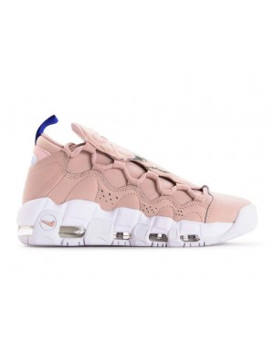 AO1749-200 Nike Air More Money - Beige/Beige/Wit