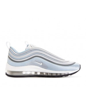 917999-400 Nike Air Max 97 Ultra Schoenen - Ocean Bliss/Pure Platinum