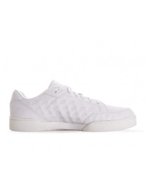 AH6576-101 Nike Grandstand II Pinnacle Schoenen - All Wit/Wit