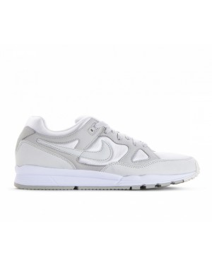 AH8047-100 Nike Air Span II - Wit/Light Bone-Wit