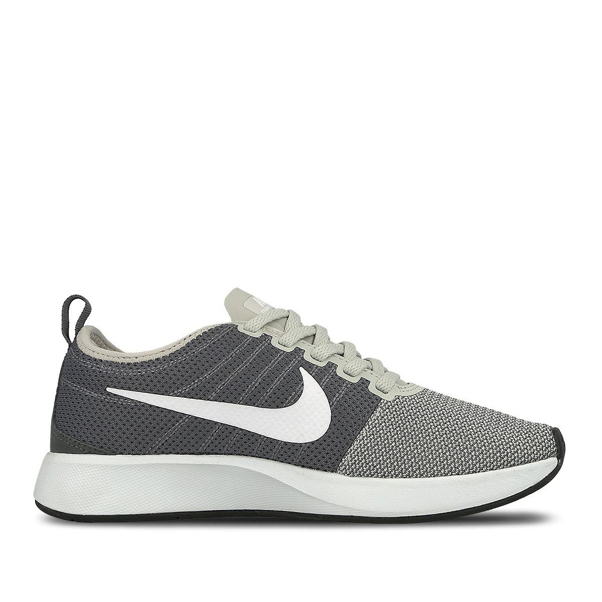 917682-004 Nike Dames Dualtone Racer Schoenen - Light Bone/Wit
