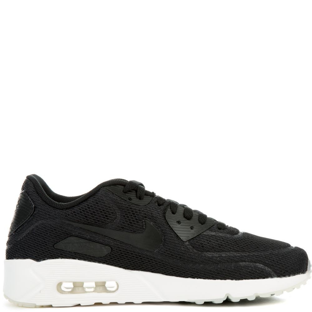 898010-001 Nike Air Max 90 Ultra 2.0 - Zwart/Zwart-Wit