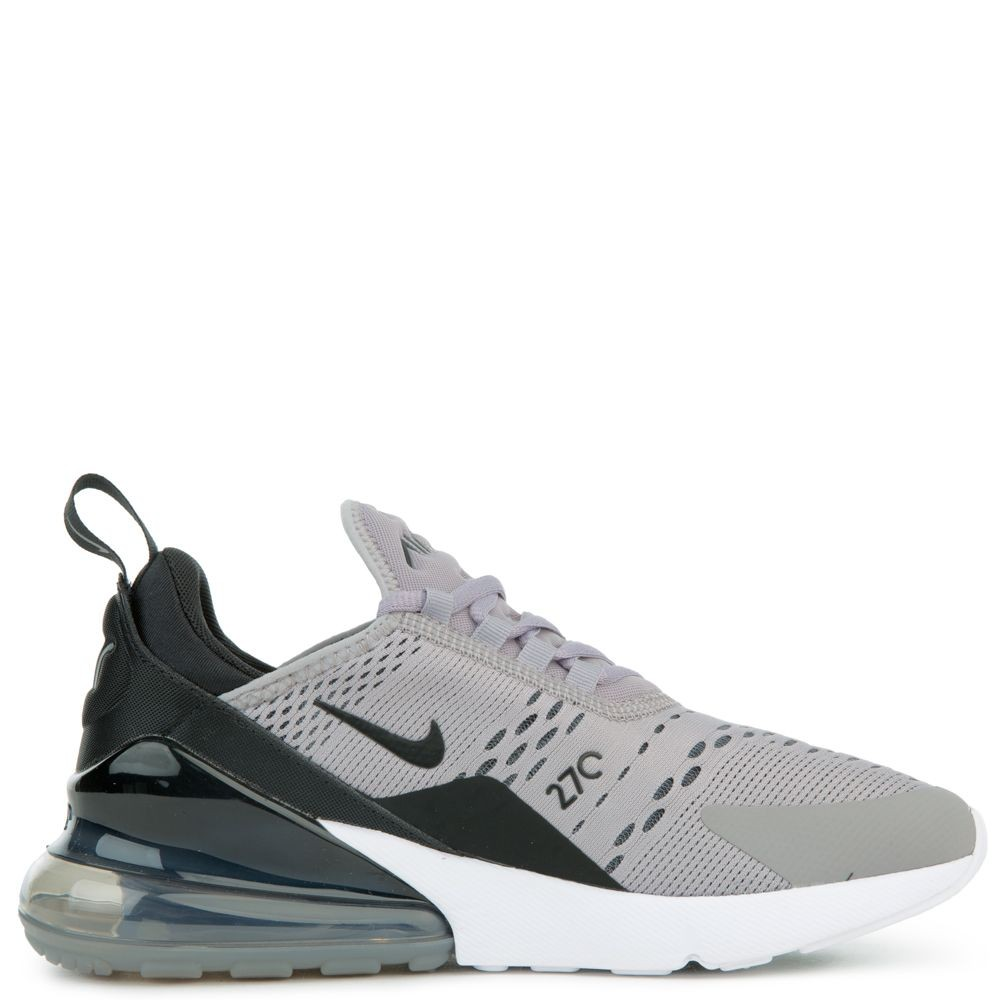 Dames Nike Air Max 270 Light GrijsZwart AH6789 007 Casual