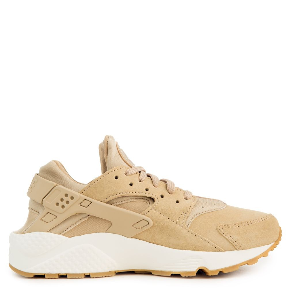 AA0524-200 Nike Air Huarache Run SD - Mushroom/Light Bone/Bruin