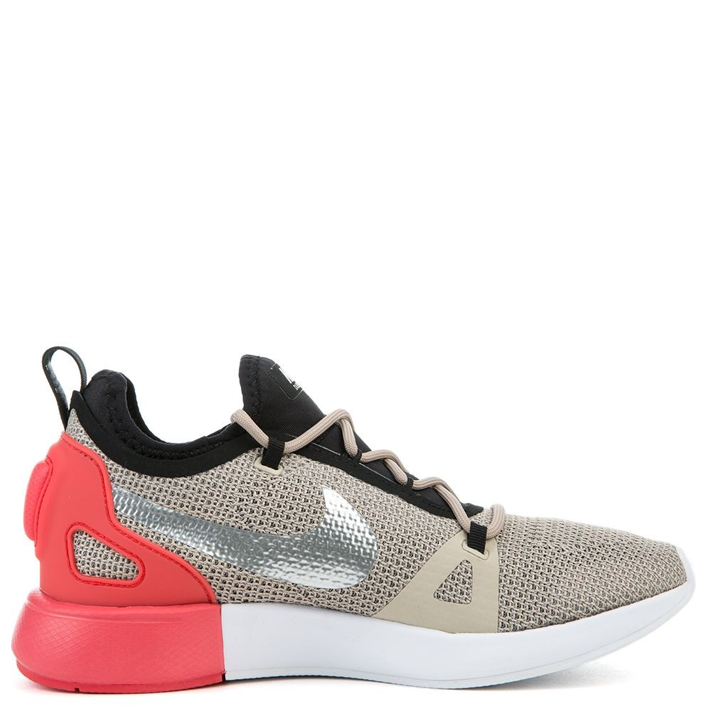 927243-201 Nike Duelist Racer - String/Chrome-Wit-Light Charcoal