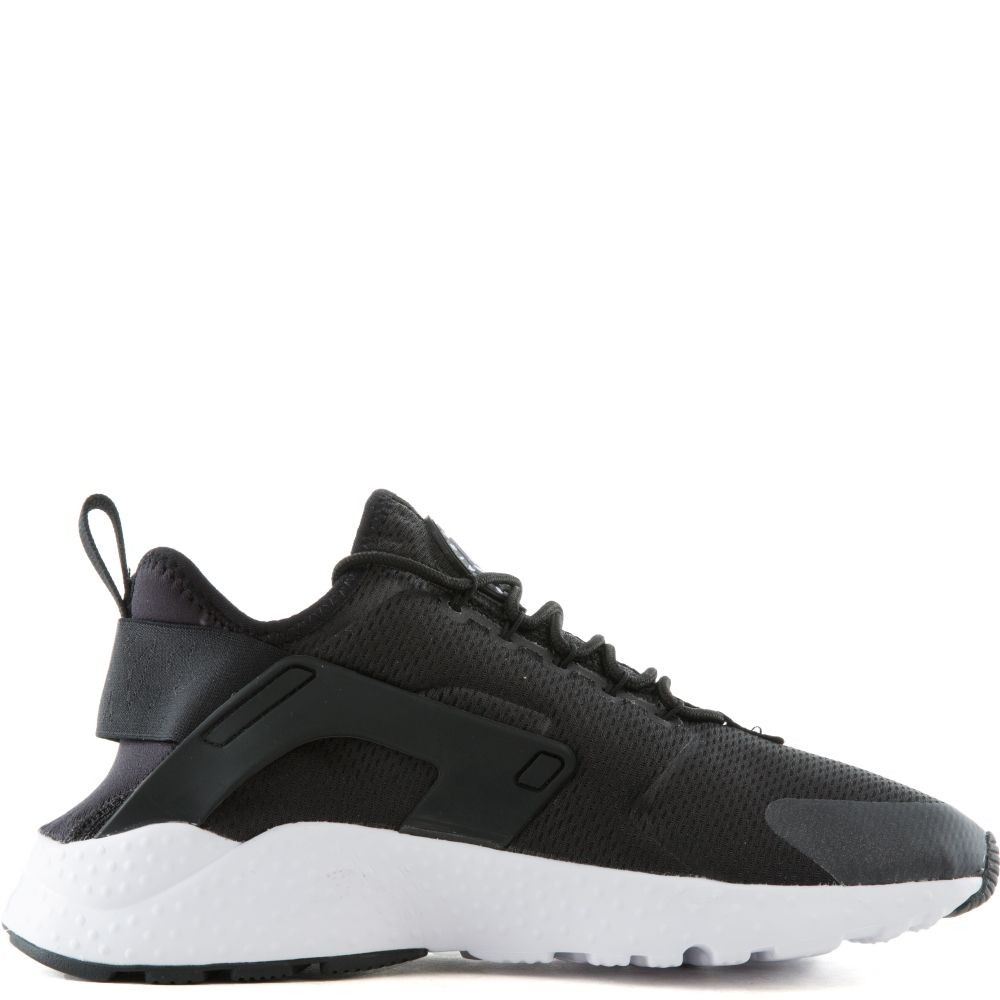 819151-008 Dames Nike Air Huarache Run Ultra Schoenen - Zwart/Wit