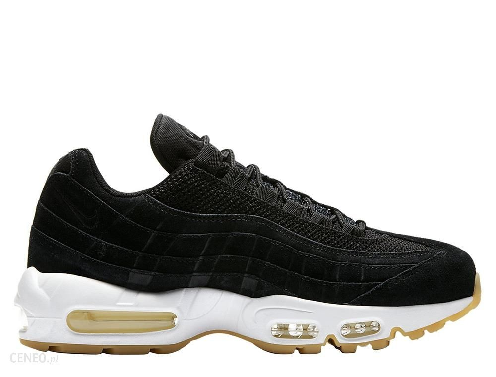 Nike Air Max 95 PRM Zwart/Wit 538416-004