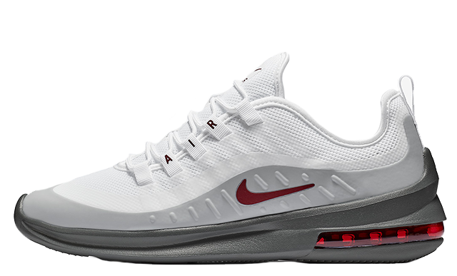 Nike Air Max Axis Wit/Grijs AA2146-102
