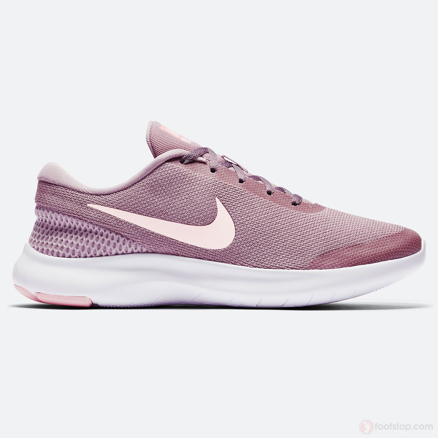 Nike Flex Experience Rn 7 (Rose/Artic Punch) - Dames 908996 600