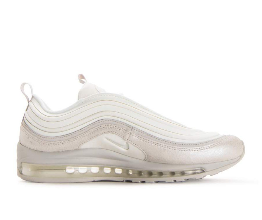 AH6806-100 Nike Dames Air Max 97 Ultra SE - Wit/Wit