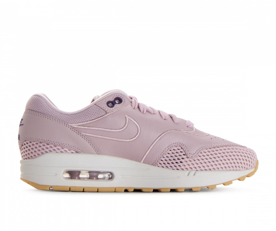 AO2366-600 Nike Dames Air Max 1 SI Schoenen - Particle Rose/Particle Rose