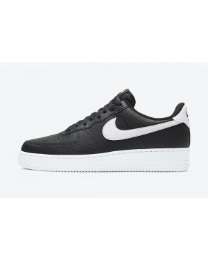 CT2302-002 Nike Air Force 1 Low Schoenen - Zwart/Wit