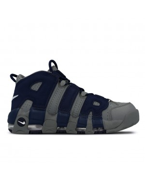 "921948-003 Nike Air More Uptempo '96 ""Hoyas"" - Grijs/Midnight Navy"