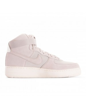 AQ8649-001 Nike Air Force 1 High '07 Suede Schoenen - Desert Sand/Desert Sand-Sail