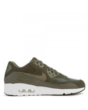 924447-300 Nike Air Max 90 Ultra 2.0 - Cargo Khaki/Olive/Wit