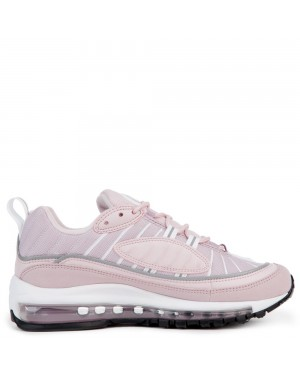 AH6799-600 Dames Nike Air Max 98 - Barely Rose/Elemental Rose