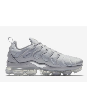 Nike Air Vapormax Plus Grijs/Grijs/Metallic Silver 924453-005