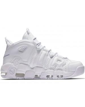Nike Air More Uptempo Wit/Wit-Wit 921948-100