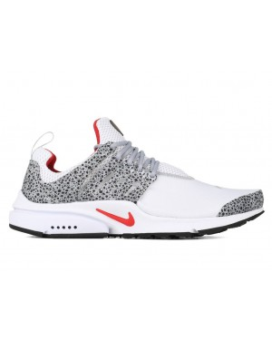 Nike Air Presto Safari Pack Wit Grijs 886043-100
