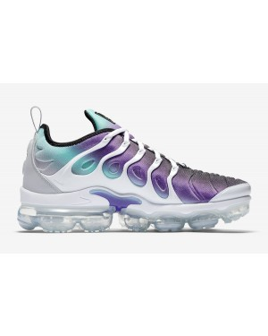 Nike Air VaporMax Plus Wit/Paars-Groen 924453-101