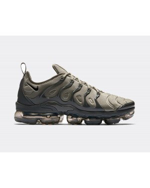 AT5681-001 Nike Air VaporMax Plus - Dark Stucco/Wit-Donker Grijs-Anthracite