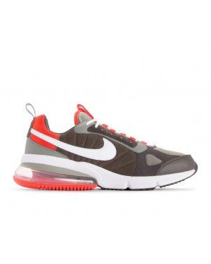 AO1569-002 Nike Air Max 270 Futura Schoenen - Dark Stucco/Wit/Newsprint