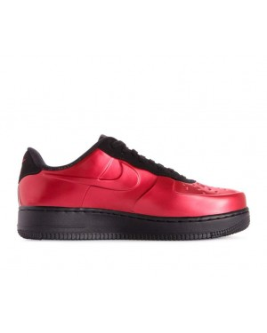 AJ3664-601 Nike Air Force 1 Foamposite Pro Cupsole - Gym Rood/Zwart