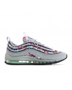 AO2325-001 Nike Dames Air Max 97 Ultra - Light Pumice/Anthracite/Fiberglass