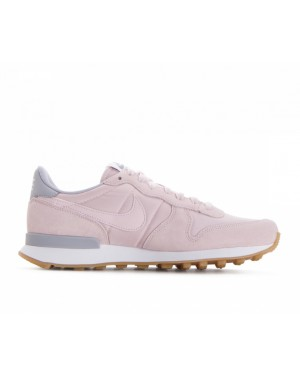 nike internationalist se blauw