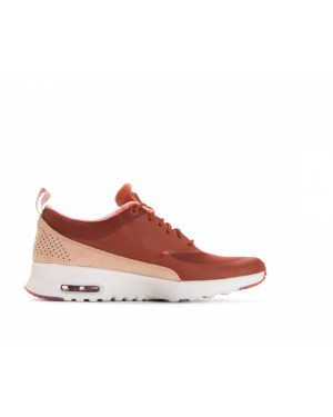 881203-201 Nike Dames Air Max Thea LX - Dusty Peach/Dusty Peach-Beige