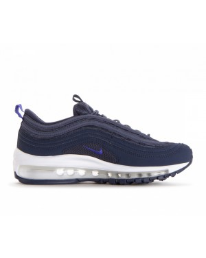 921523-400 Nike Air Max 97 GS - Thunder Blauw/Persian Violet