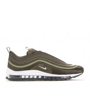 918356-301 Nike Air Max 97 Ul '17 - Cargo Khaki/Wit-River Rock