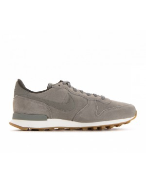 872922-005 Nike Dames Internationalist SE - Dark Stucco/Dark Stucco-Cargo Khaki