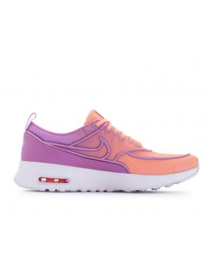 881119-800 Nike Dames Air Max Thea Ultra SI - Sunset Glow/Orchid/Wit